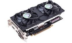 Point of View GeForce GTX 660 Ti 3GB