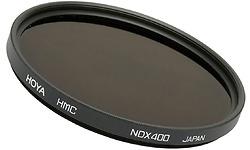 Hoya NDx400 82mm