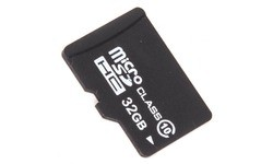 takeMS MicroSDHC Class 10 32GB