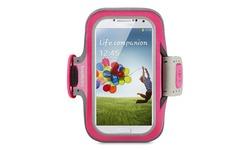 Belkin SlimFit Pink (Galaxy S4)