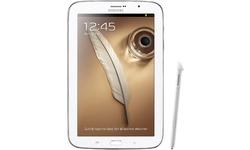 Samsung Galaxy Note 8 3G 16GB White