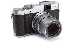 Fujifilm FinePix X20 Silver