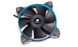 Corsair SP120 PWM Quiet Edition High Static Pressure Fan