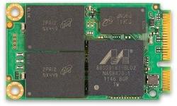 Crucial M500 120GB (mSata)