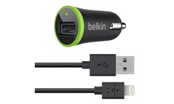 Belkin Micro Car Charger (iPhone)