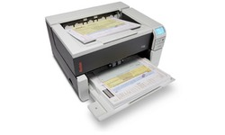 Kodak i3400 A3 Document Scanner