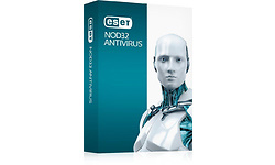 Eset NOD32 Antivirus 6 NL 3-user