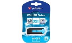 Verbatim V3 32GB Blue