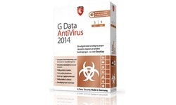 G Data AntiVirus 2014 NL 3-user