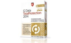 G Data TotalProtection 2014 NL