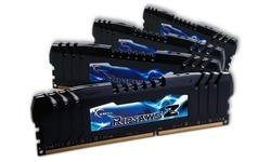 G.Skill RipjawsZ 32GB DDR3-2133 CL9 quad kit