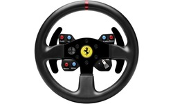 Thrustmaster Ferrari GTE Racing Wheel add-on