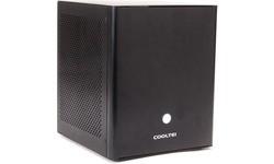 Cooltek Coolcube Black