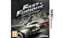 Fast & Furious: Showdown (Nintendo 3DS)