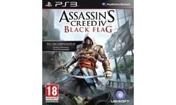 Assassin's Creed IV: Black Flag (PlayStation 3)