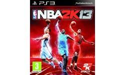 NBA 2K13 (PlayStation 3)