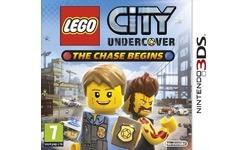 Lego City: Undercover (Nintendo 3DS)
