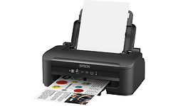 Epson WorkForce WF- 2010W