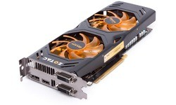 Zotac GeForce GTX 770 AMP! Edition 2GB