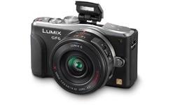 Panasonic Lumix DMC-GF6 14-42 PZ kit Black