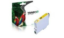 Yanec T0484 Yellow