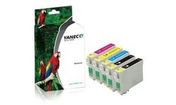 Yanec T0715/T0895 Multi Pack