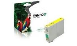 Yanec T1284 Yellow