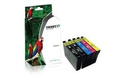 Yanec T1285 Multi Pack