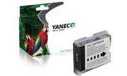 Yanec LC-1000BK/LC-970BK Black