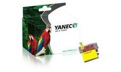 Yanec LC985Y Yellow