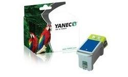 Yanec T017 Black