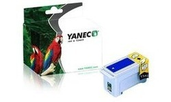 Yanec T028 Black