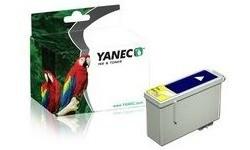 Yanec T036 Black