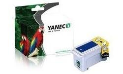 Yanec T040 Black
