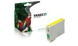 Yanec T0554 Yellow