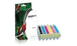 Yanec T0807 Multi Pack