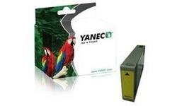 Yanec T7014 Yellow