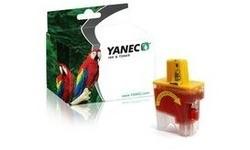 Yanec LC-900Y Yellow