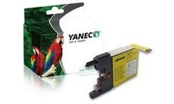 Yanec LC-1240Y Yellow