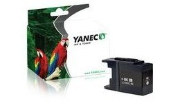Yanec LC-1280BK Black