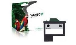 Yanec 16 Black