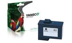 Yanec 82 Black