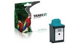 Yanec 50 Black