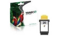 Yanec 20 Color