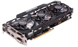 Gigabyte GeForce GTX 770 WindForce OC 2GB