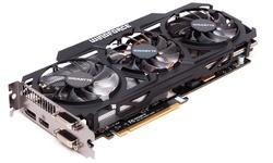 Gigabyte GeForce GTX 770 WindForce OC 2GB