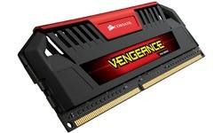 Corsair Vengeance Pro Red 16GB DDR3-1600 CL9 kit
