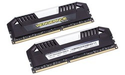 Corsair Vengeance Pro Silver 16GB DDR3-1866 CL9 kit
