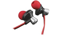 Trust Onyc In-Ear Headset Red