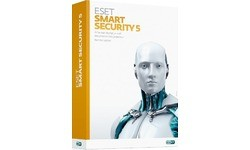 Eset Smart Security 6 (1-year)
